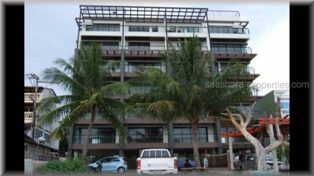 viewtalay sands    for sale in Na Jomtien Pattaya