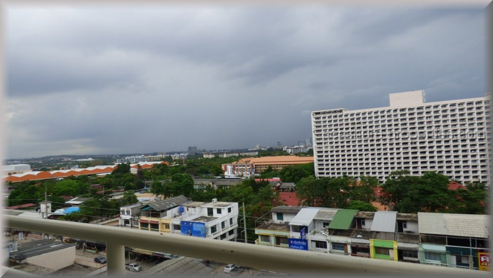 view talay 1 Condominiums till salu i Jomtien Pattaya