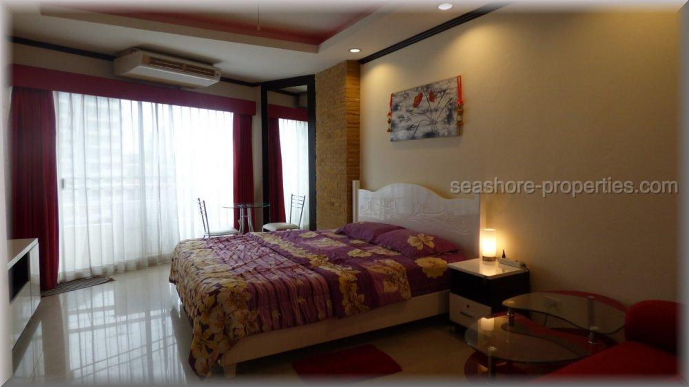 view talay 1 Condominiums for sale in Jomtien Pattaya