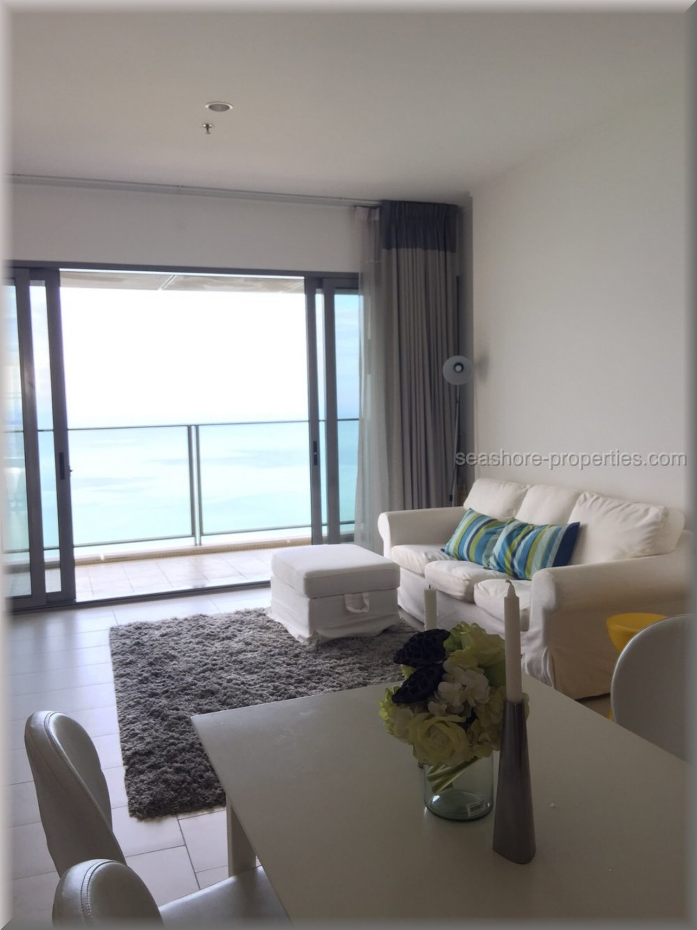 pic-6-Seashore Properties (Thailand) Co. Ltd. Northpoint Condominium   for sale in Wong Amat Pattaya
