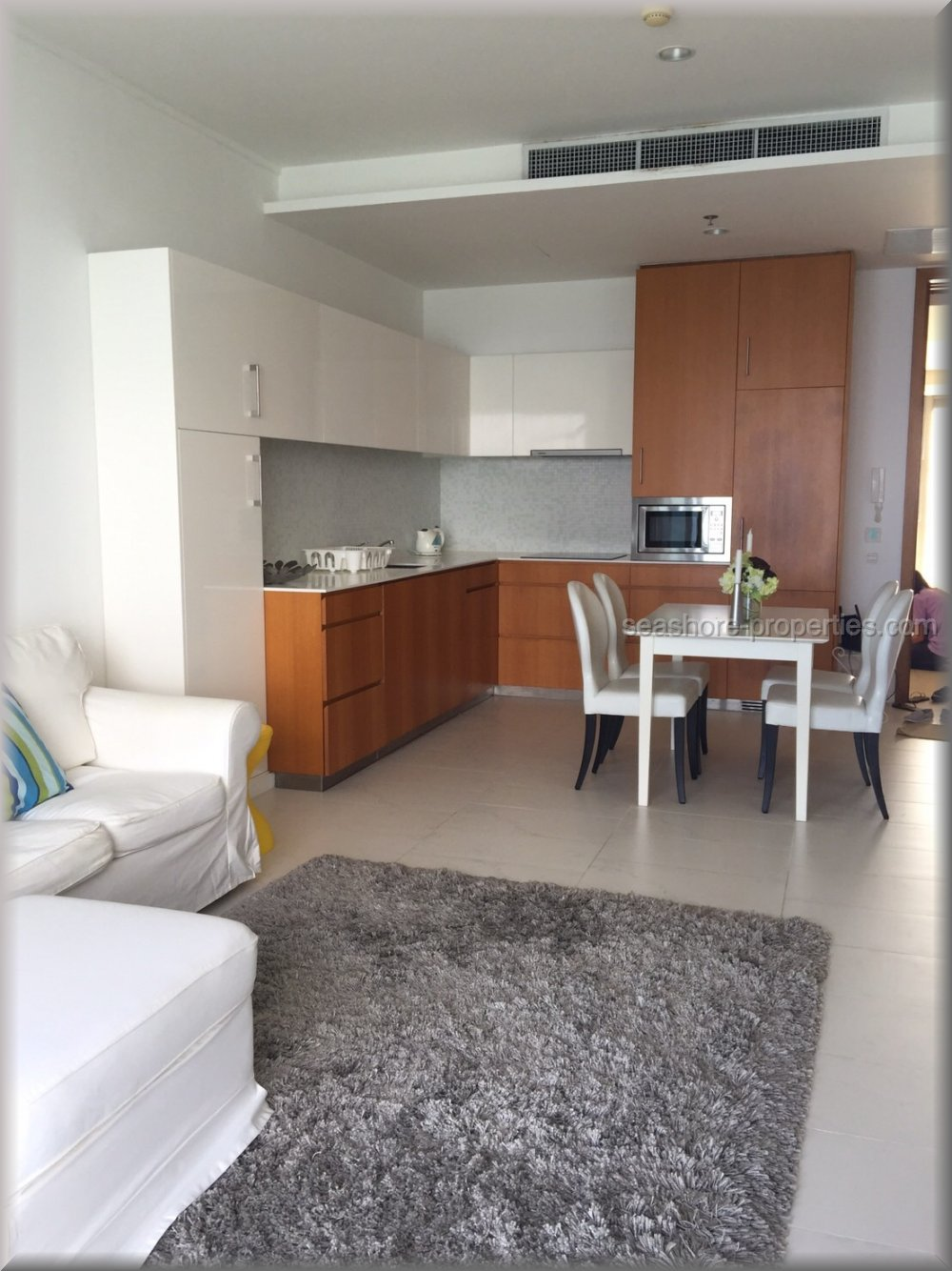 pic-8-Seashore Properties (Thailand) Co. Ltd. Northpoint Condominium   for sale in Wong Amat Pattaya