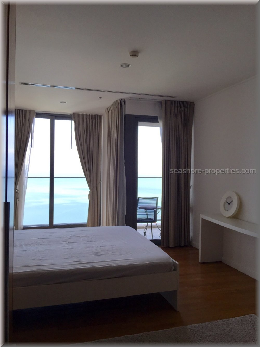 pic-9-Seashore Properties (Thailand) Co. Ltd. Northpoint Condominium   for sale in Wong Amat Pattaya