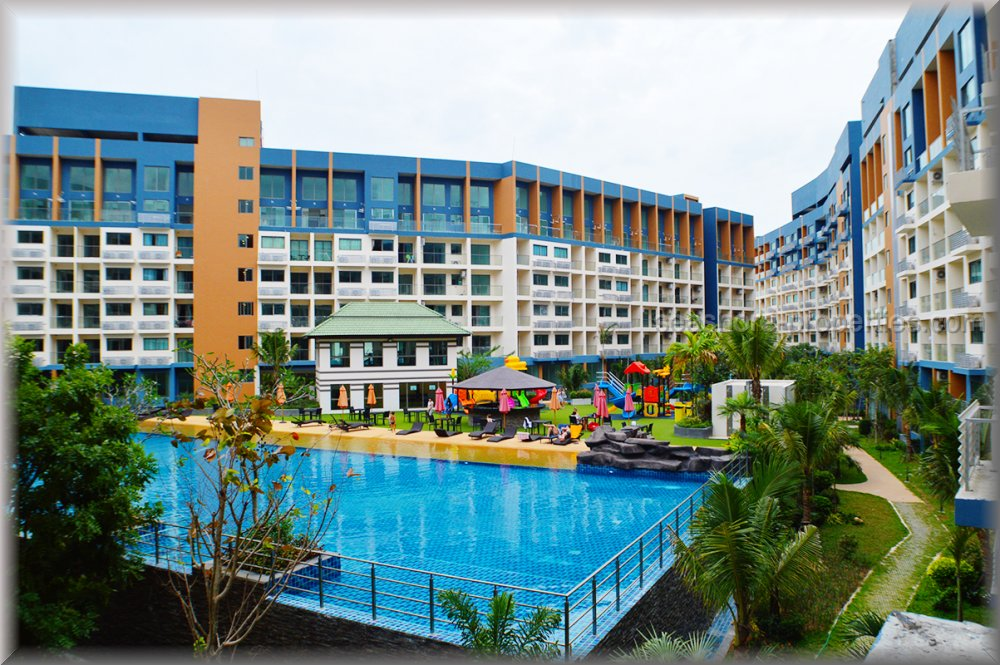 Seashore Properties (Thailand) Co. Ltd. Laguna Beach Resort 2  Condominiums for sale in Jomtien Pattaya