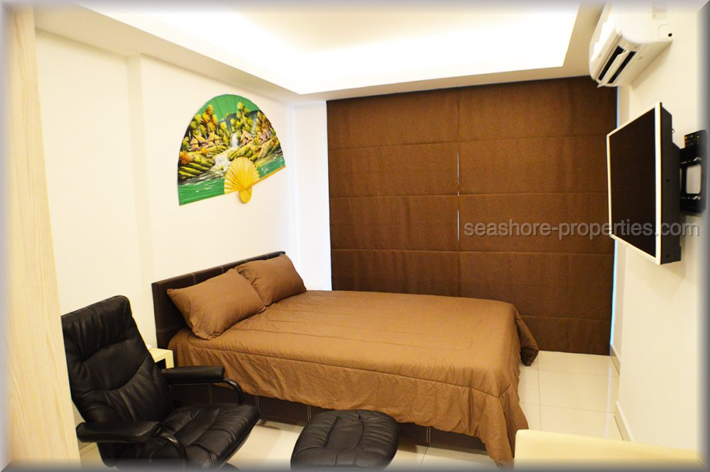 pic-5-Seashore Properties (Thailand) Co. Ltd. Laguna Beach Resort 2  Condominiums for sale in Jomtien Pattaya