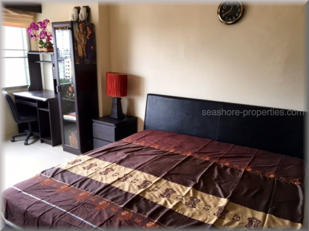 thip condotel for sale in Jomtien Pattaya