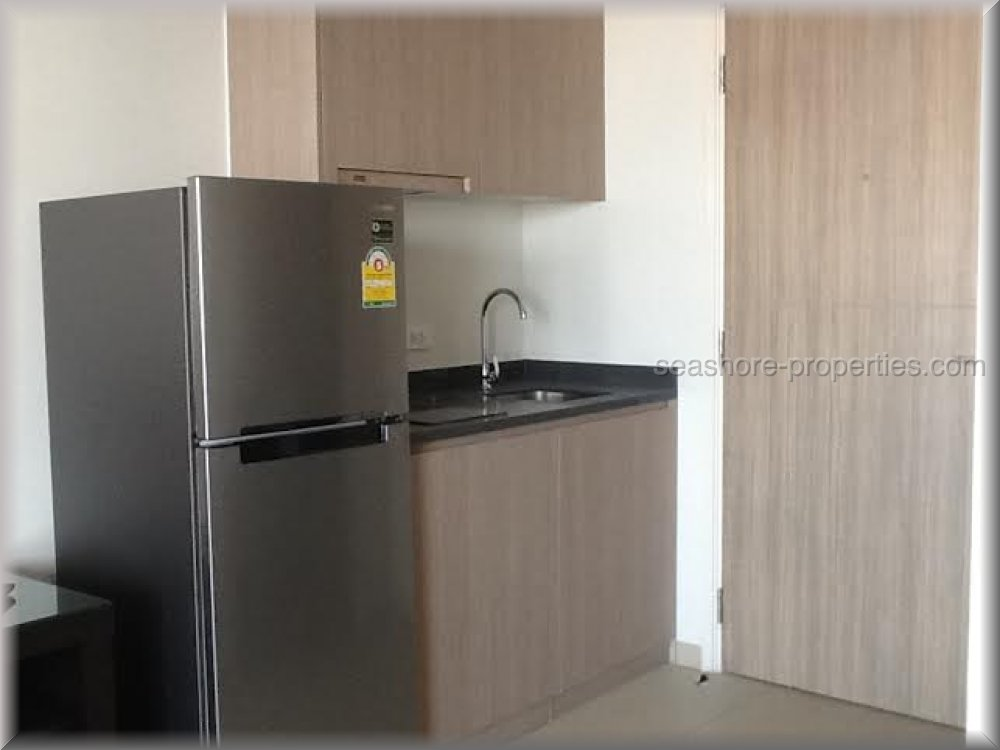 pic-2-Seashore Properties (Thailand) Co. Ltd. unixx condo   to rent in Central Pattaya Pattaya