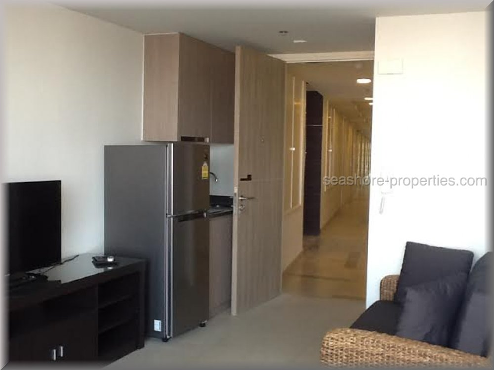 pic-6-Seashore Properties (Thailand) Co. Ltd. unixx condo   to rent in Central Pattaya Pattaya