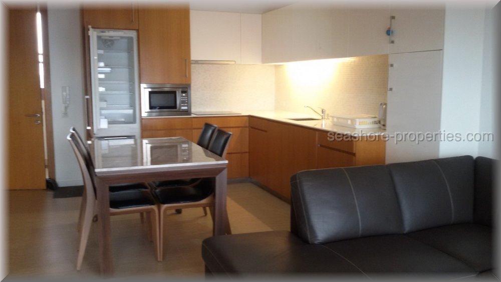pic-4-Seashore Properties (Thailand) Co. Ltd. Northpoint Condominium   for sale in Wong Amat Pattaya