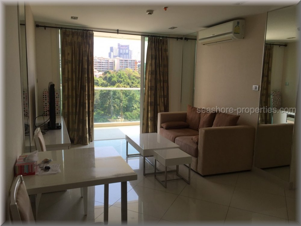 the view Condominiums to rent in Pratumnak Pattaya