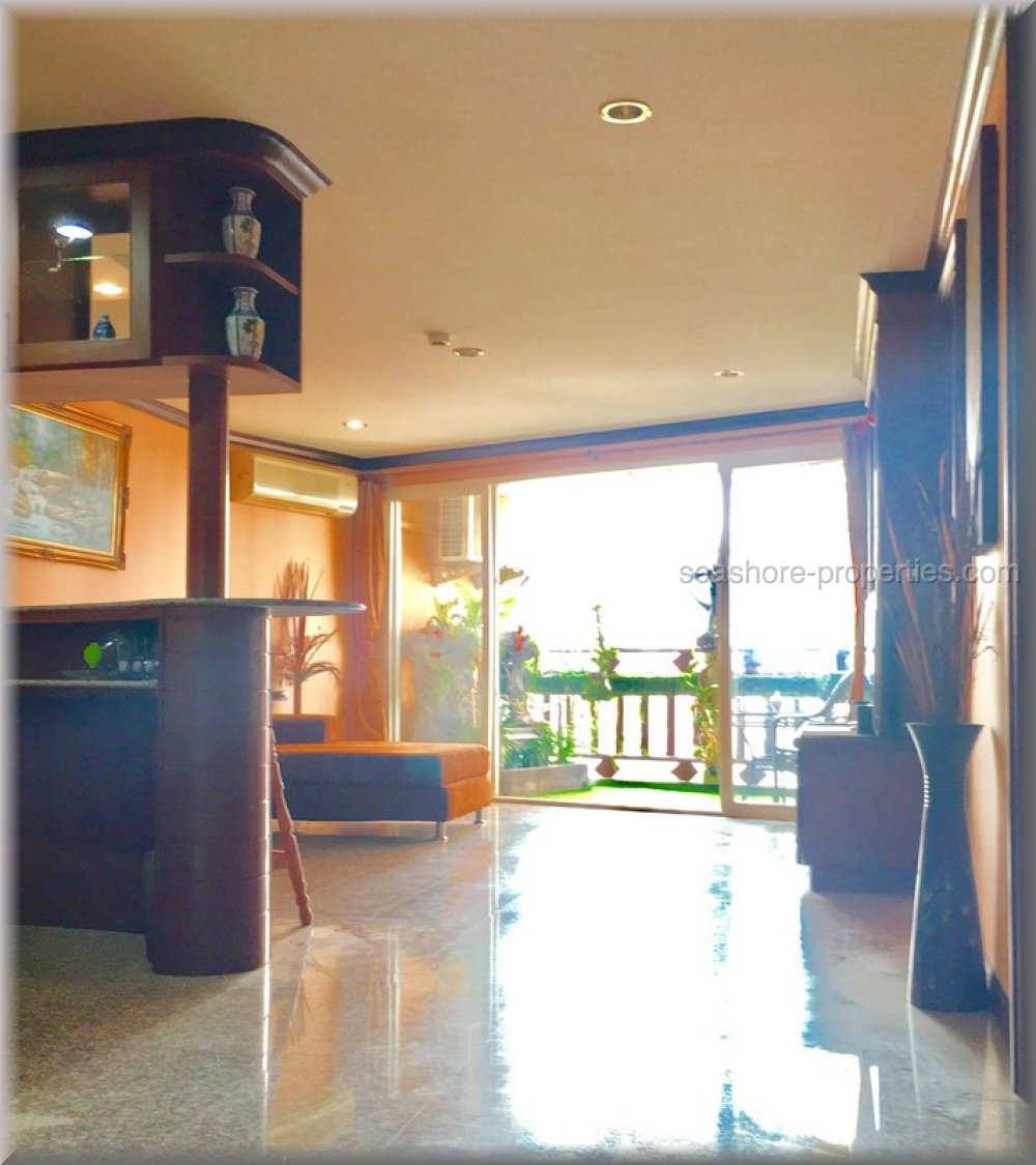 pic-5-Seashore Properties (Thailand) Co. Ltd. Royal Hill Resort Condominiums for sale in Pratumnak Pattaya