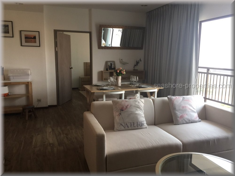 pic-2-Seashore Properties (Thailand) Co. Ltd. tree tops condo   to rent in Jomtien Pattaya