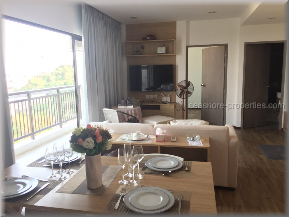 pic-4-Seashore Properties (Thailand) Co. Ltd. tree tops condo   to rent in Jomtien Pattaya