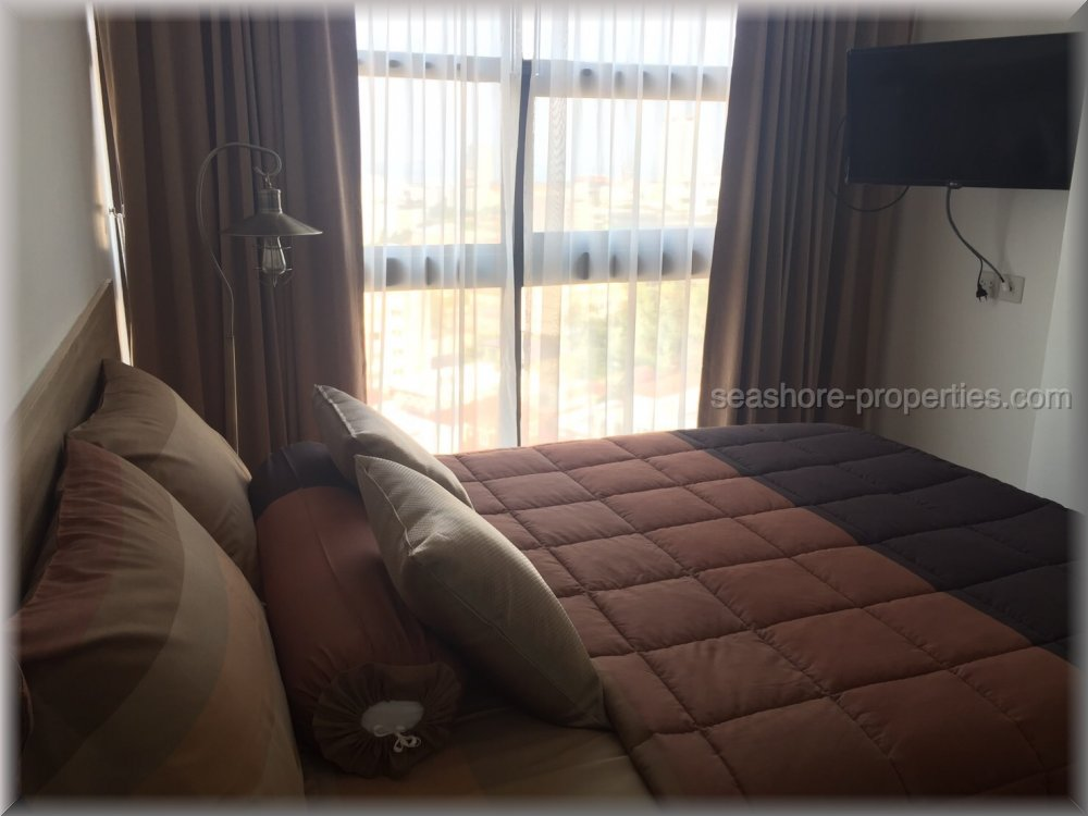 pic-7-Seashore Properties (Thailand) Co. Ltd. tree tops condo   to rent in Jomtien Pattaya