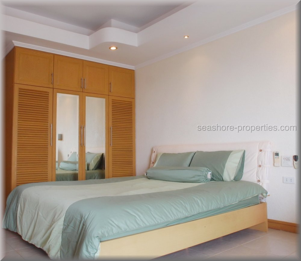 view talay condo 2 b  for sale in Jomtien Pattaya