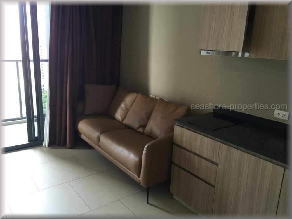 pic-2-Seashore Properties (Thailand) Co. Ltd. Zire Wongamat Condominiums to rent in Wong Amat Pattaya