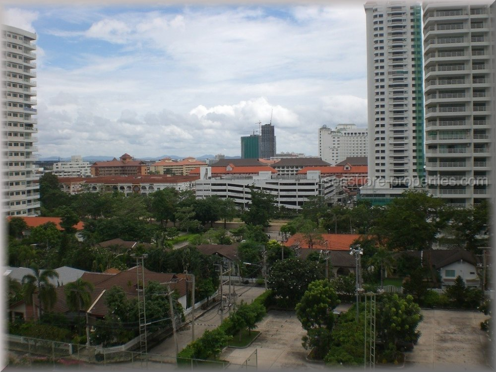 jomtien condotel for sale in Jomtien Pattaya