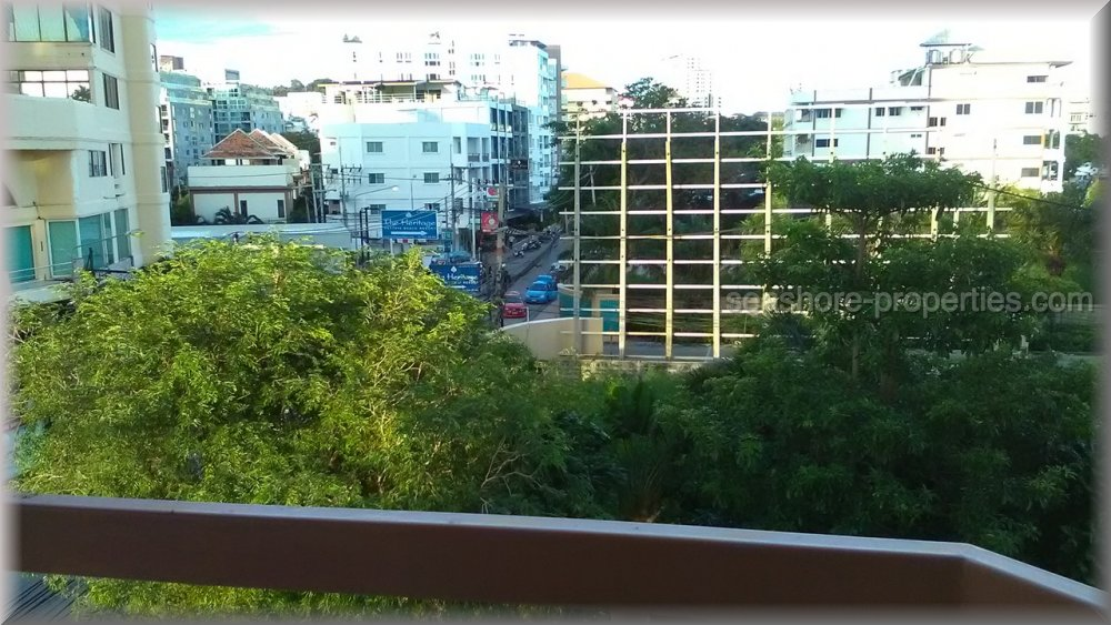 nam talay condominium for sale in na jomtien   for sale in Na Jomtien Pattaya