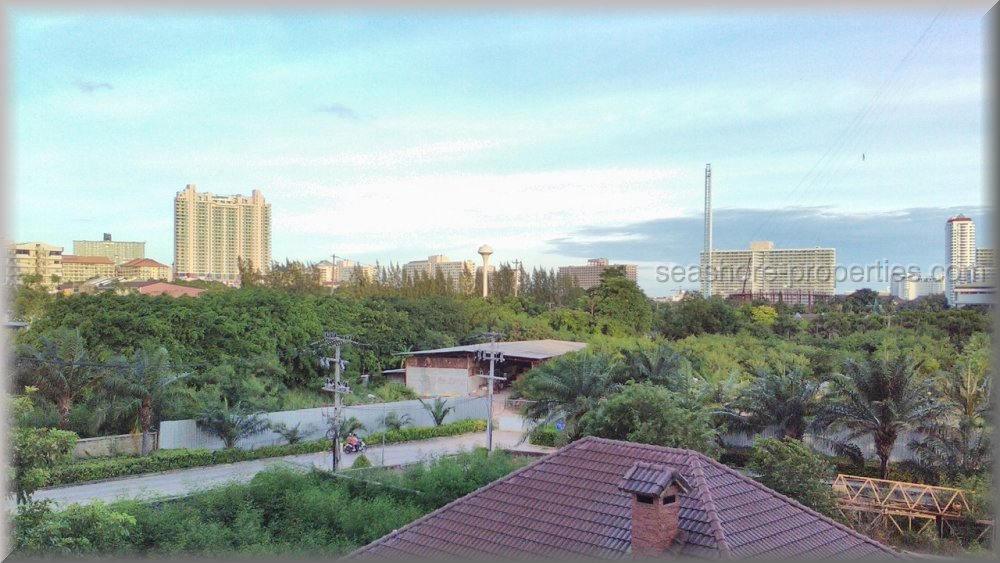 khiang talay Condominiums for sale in Pratumnak Pattaya