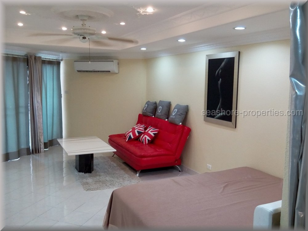 pic-5-Seashore Properties (Thailand) Co. Ltd. Khiang Talay Condominiums for sale in Pratumnak Pattaya