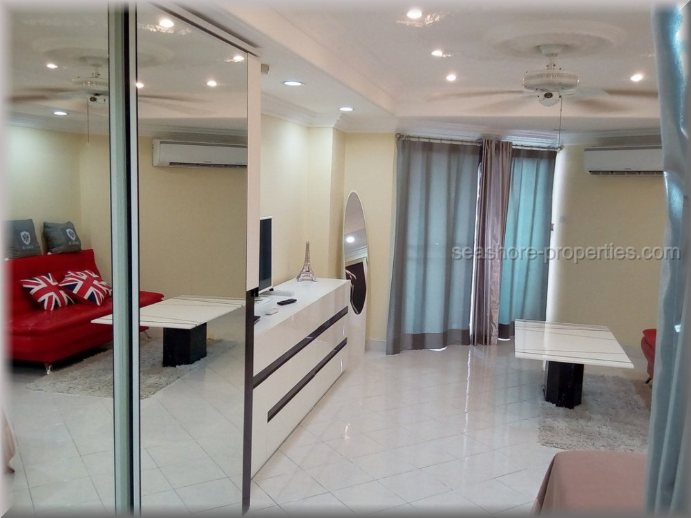 pic-6-Seashore Properties (Thailand) Co. Ltd. Khiang Talay Condominiums for sale in Pratumnak Pattaya