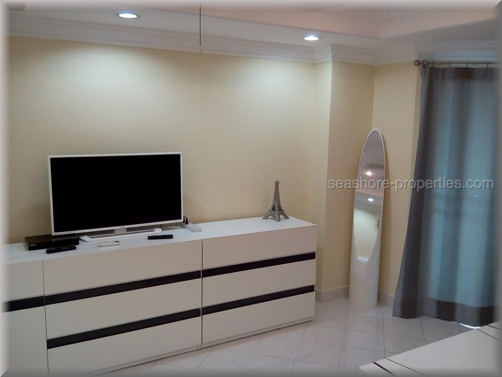 pic-7-Seashore Properties (Thailand) Co. Ltd. Khiang Talay Condominiums for sale in Pratumnak Pattaya