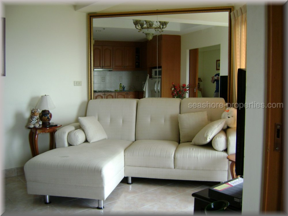 pic-2-Seashore Properties (Thailand) Co. Ltd. jomtien beach condo a3   for sale in Jomtien Pattaya