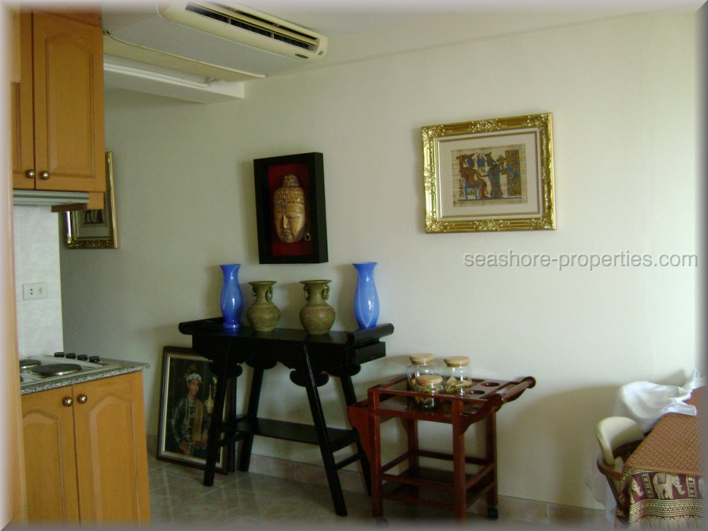 pic-5-Seashore Properties (Thailand) Co. Ltd. jomtien beach condo a3   for sale in Jomtien Pattaya