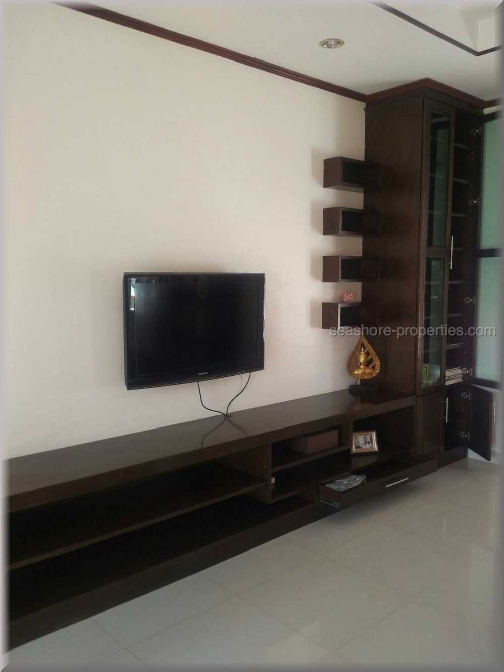 pattaya house house for rent in Bang Saray
