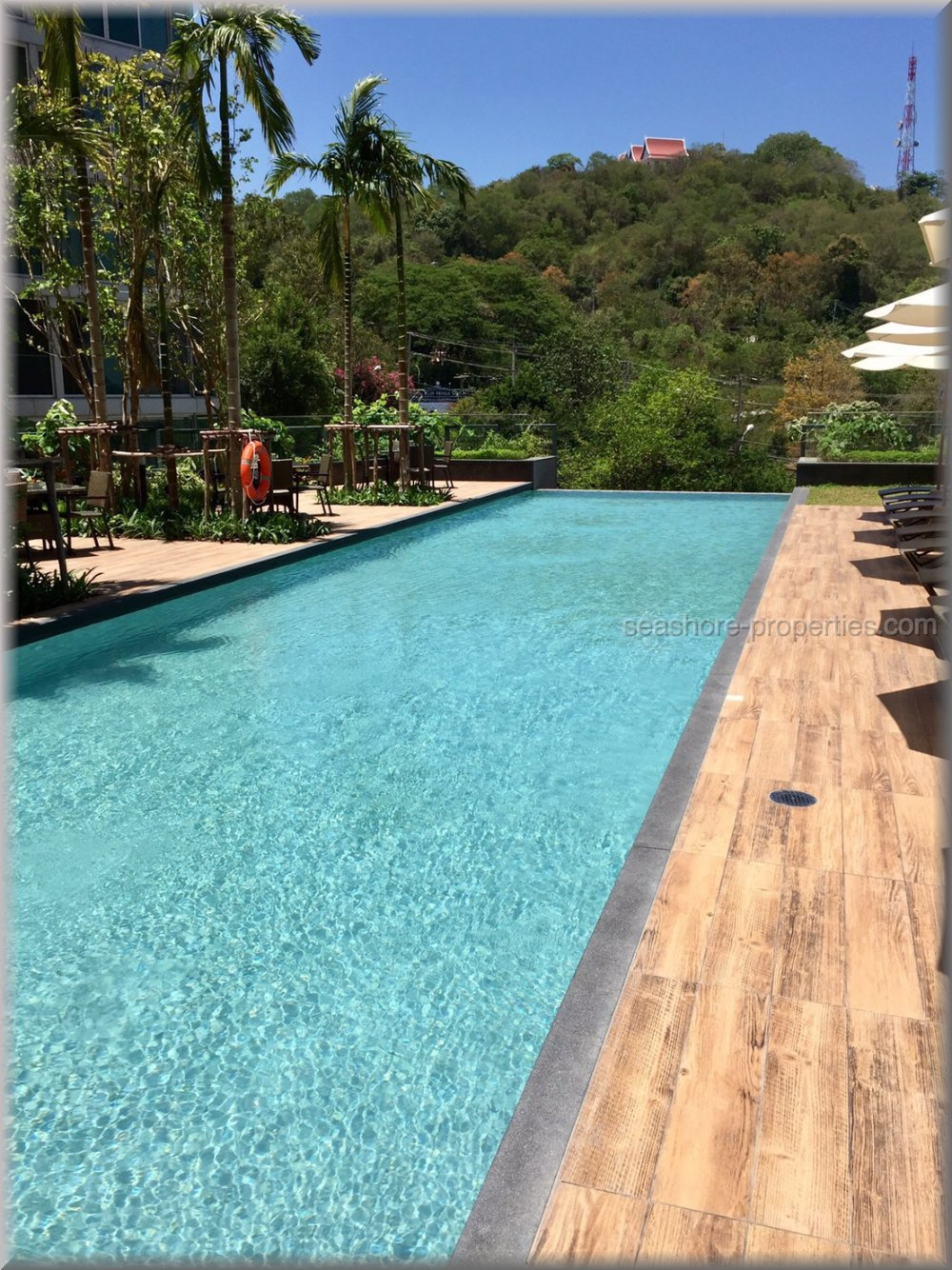pic-8-Seashore Properties (Thailand) Co. Ltd. unixx condo   for sale in Pratumnak Pattaya
