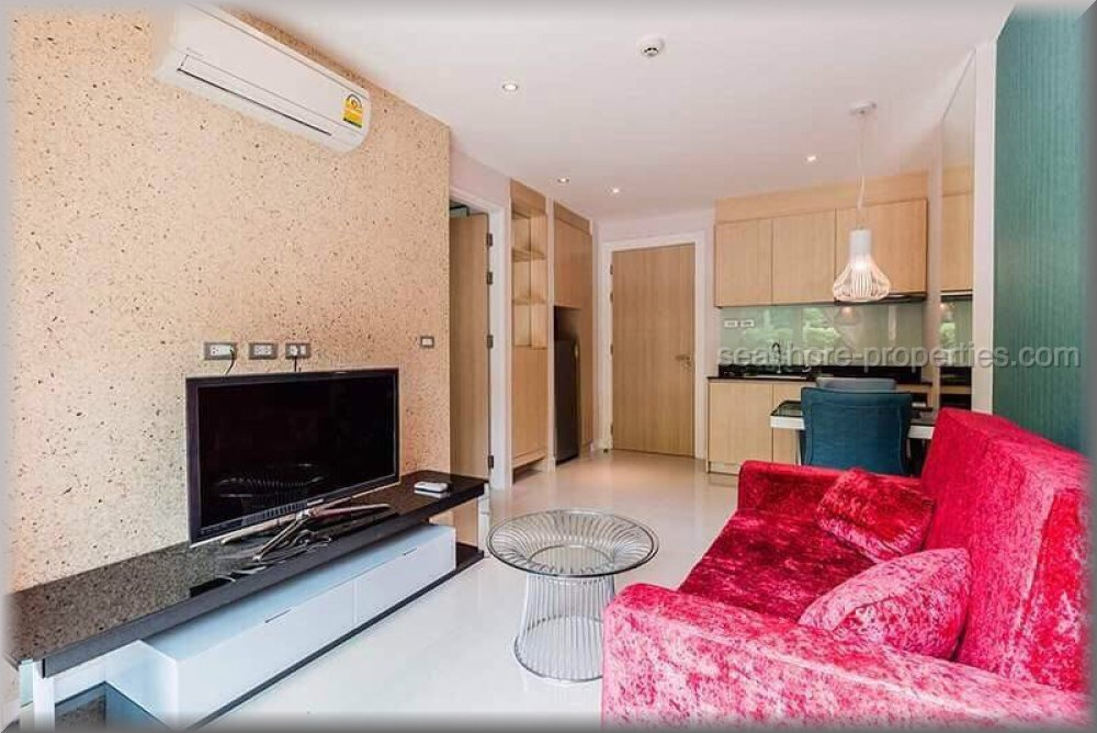 pic-10-Seashore Properties (Thailand) Co. Ltd. grand caribbean condo   for sale in Jomtien Pattaya