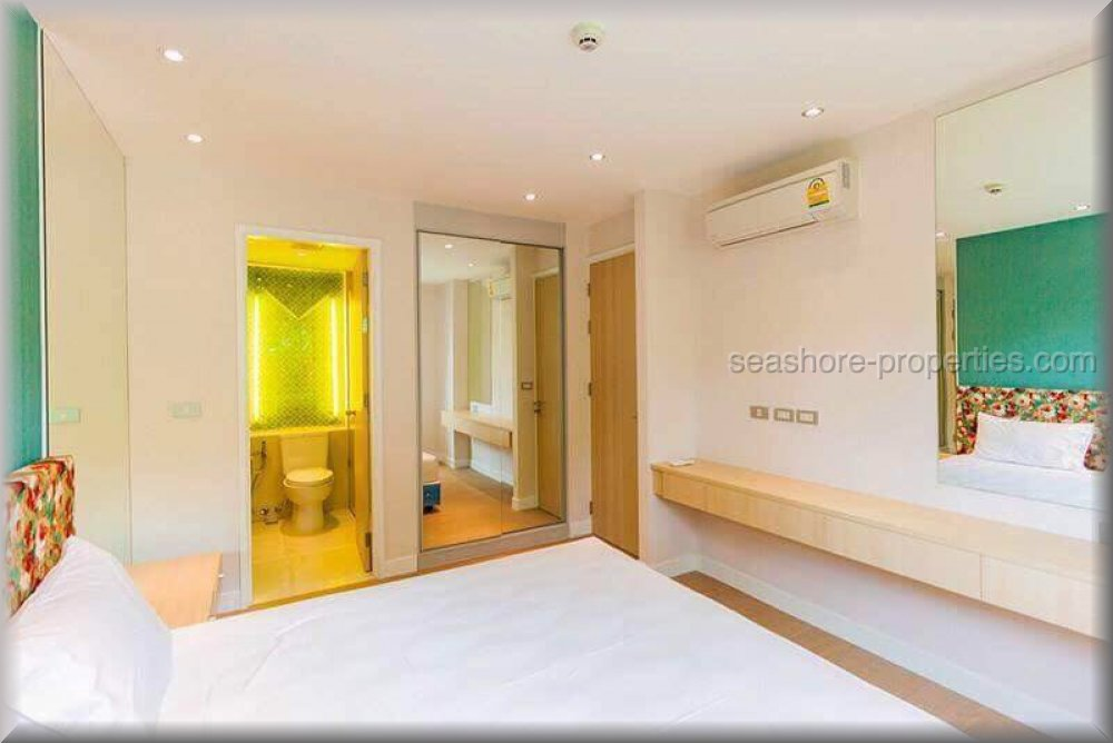 pic-2-Seashore Properties (Thailand) Co. Ltd. grand caribbean condo   for sale in Jomtien Pattaya