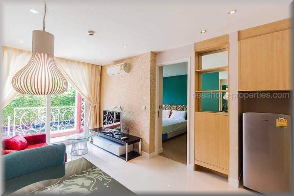 pic-9-Seashore Properties (Thailand) Co. Ltd. grand caribbean condo   for sale in Jomtien Pattaya
