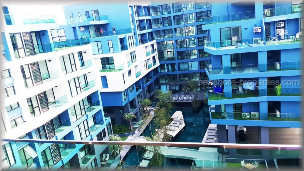 acqua condominium pattaya to rent in Jomtien Pattaya