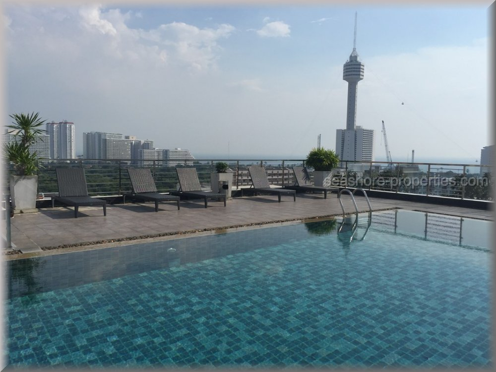 pic-10-Seashore Properties (Thailand) Co. Ltd. south beach condo   for sale in Pratumnak Pattaya