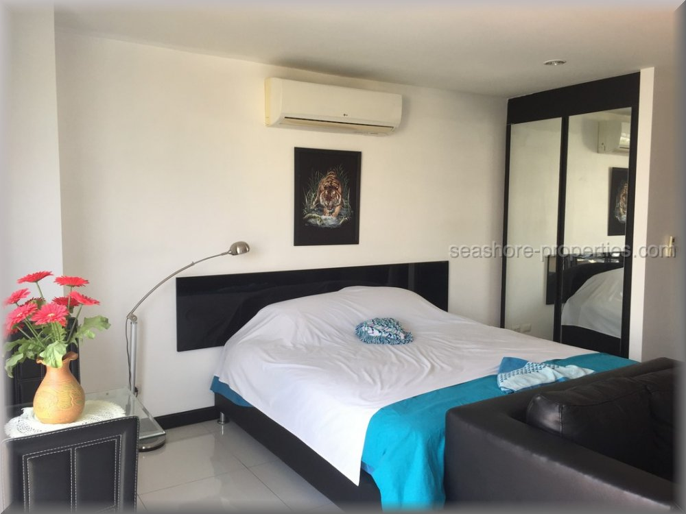 pic-3-Seashore Properties (Thailand) Co. Ltd. south beach condo   for sale in Pratumnak Pattaya