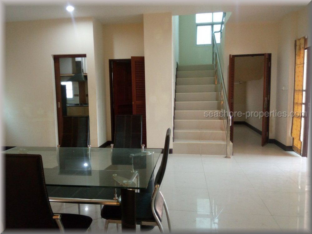 pattaya house house for rent in Central Pattaya