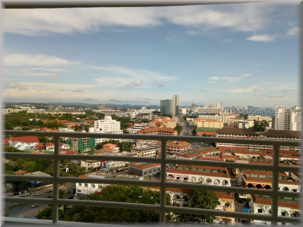 view talay 5 Condominiums for sale in Jomtien Pattaya