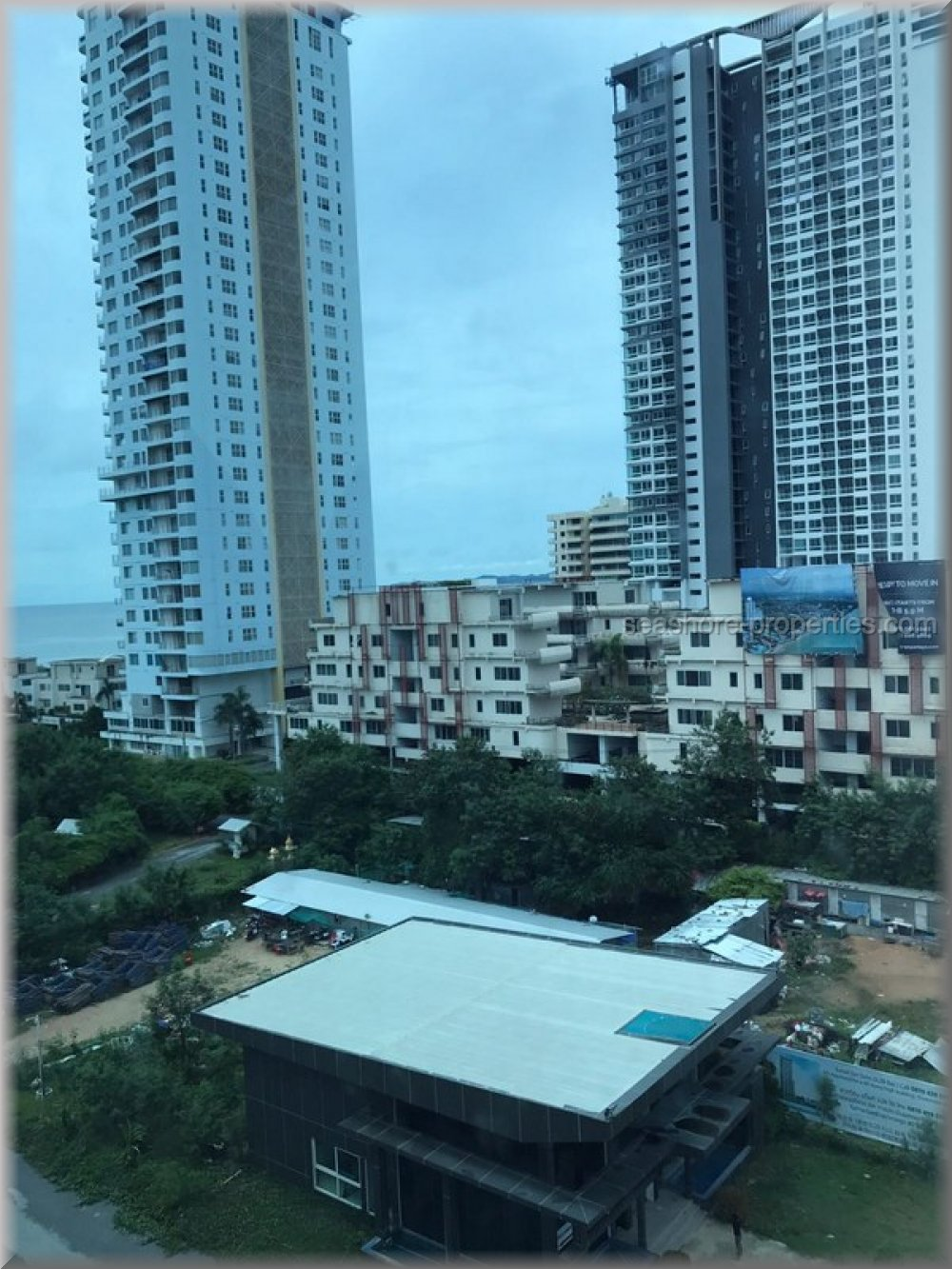 nam talay condo hot sale  for sale in Na Jomtien Pattaya
