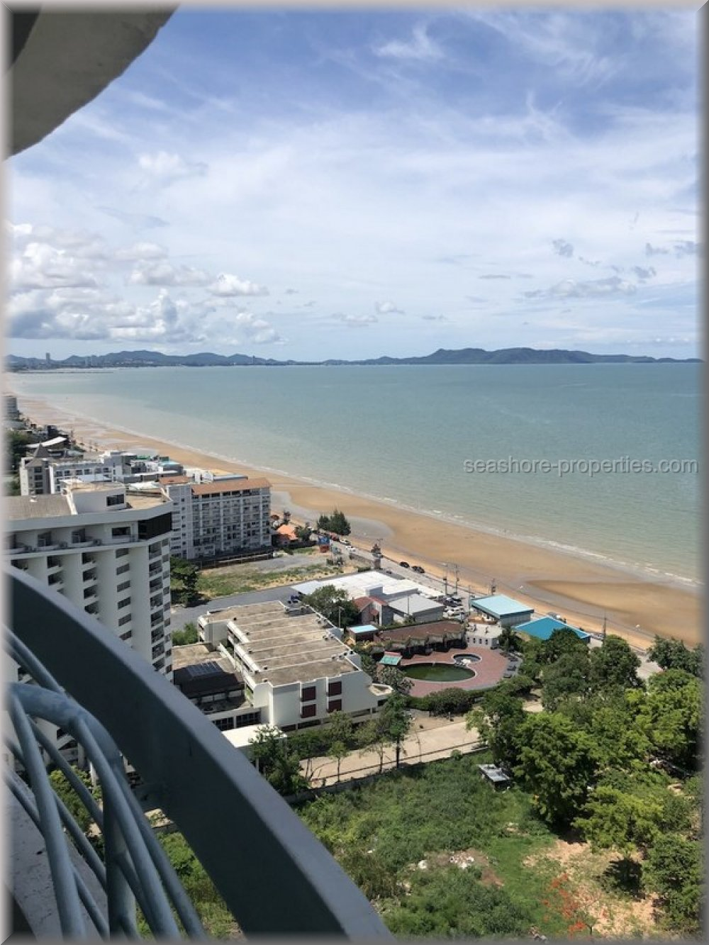 pic-7-Seashore Properties (Thailand) Co. Ltd. metro jomtein condotel   for sale in Jomtien Pattaya