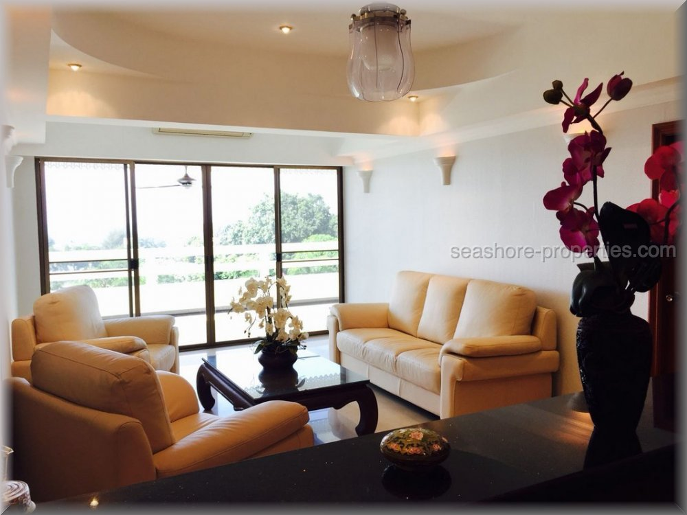 exclusive condo in the heart of pattaya for sale in Central Pattaya Pattaya