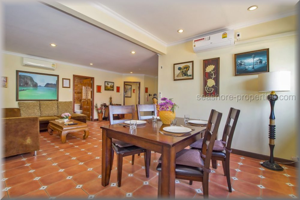 pic-3-Seashore Properties (Thailand) Co. Ltd. baan viewbor  Condominiums for sale in South Pattaya Pattaya