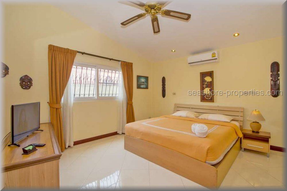 pattaya house house for rent in South Pattaya