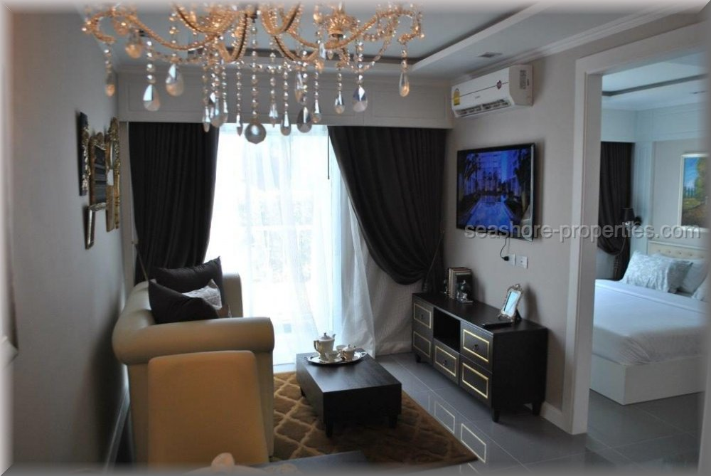 view talay 2 condominium for rent in jomtien  for sale in Jomtien Pattaya